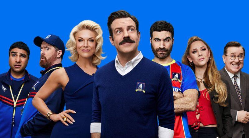 Season Two Could Never Be Long Enough. A segunda temporada de  nunca poderia ser longa o suficiente.  É quando os episódios vão cair.