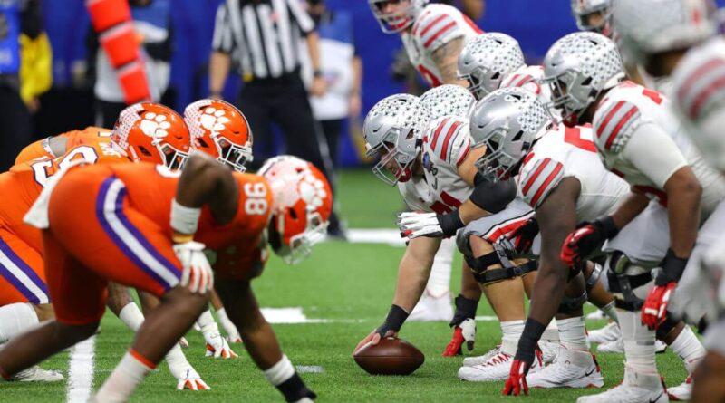 Big Ten, Pac-12, ACC em discussões sobre a formação de alianças: Sources – The Athletic