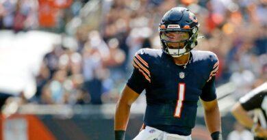 Os 5 melhores desempenhos de estreante da pré-temporada da NFL, Semana 1
