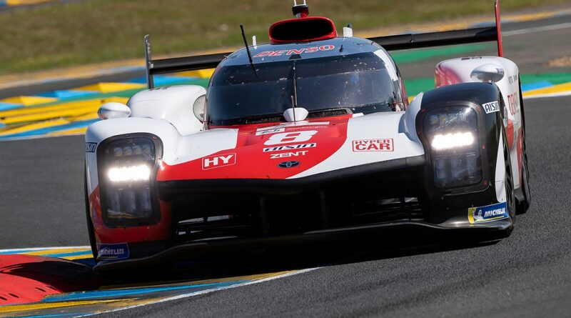 Hipercarros de Le Mans: velocidade máxima, regras e como eles diferem do LMP1