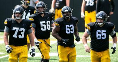Futebol de Iowa: os Hawkeyes podem dar o próximo passo no Big Ten?  – Esportes ilustrados