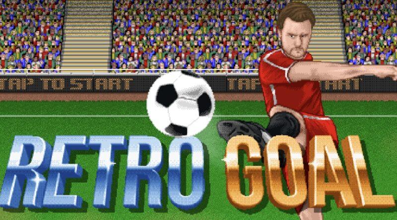 App Army Assemble: Retro Goal – O último esforço da New Star Games atingiu o fundo da rede?