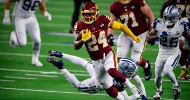 ADP do Fantasy Football: Começando a análise dos Running Backs – Sports Illustrated