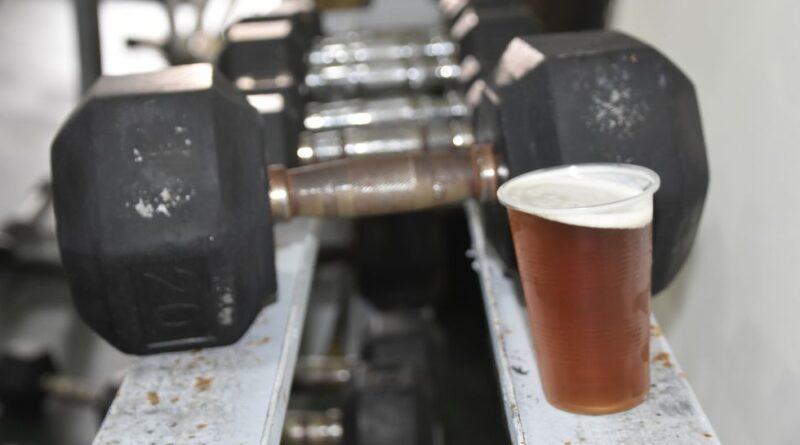 Cerveja pode ser uma bebida melhor pós-treino do que pensávamos anteriormente