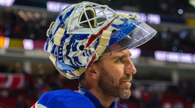 A aposentadoria de Lundqvist deixou outros goleiros maravilhados com sua carreira na NHL – NHL.com