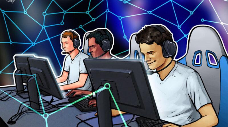 Troca de criptografia Bybit assina acordos de esports com Astralis e Alliance