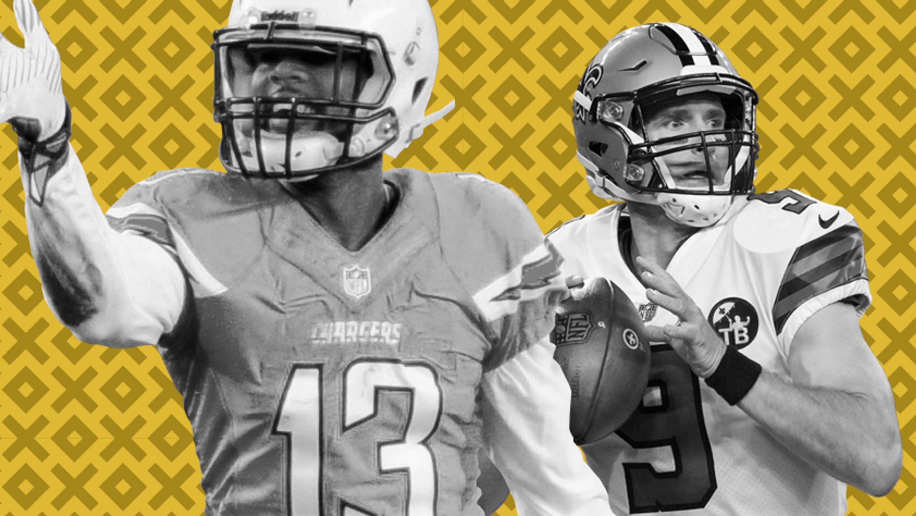 Classificação de potência da NFL: Santos substituem Rams no 1º lugar, Steelers cai do Top 10