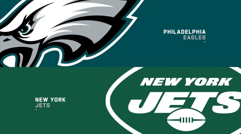O início do jogo da pré-temporada Eagles-Jets foi adiado devido ao clima – NFL.com