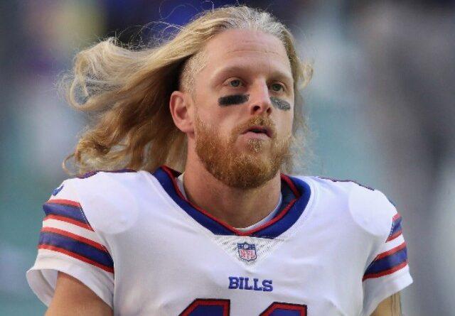Cole Beasley Blasts despertou a NFL por causa da hipocrisia nas regras da máscara