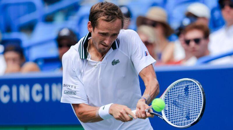 O 2021 US Open é o momento perfeito para a próxima geração de tênis assumir o controle?