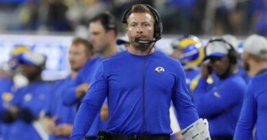 5 jogadores que os Rams devem visar nas renúncias – Notícias, análises e muito mais da Sports Illustrated LA Rams