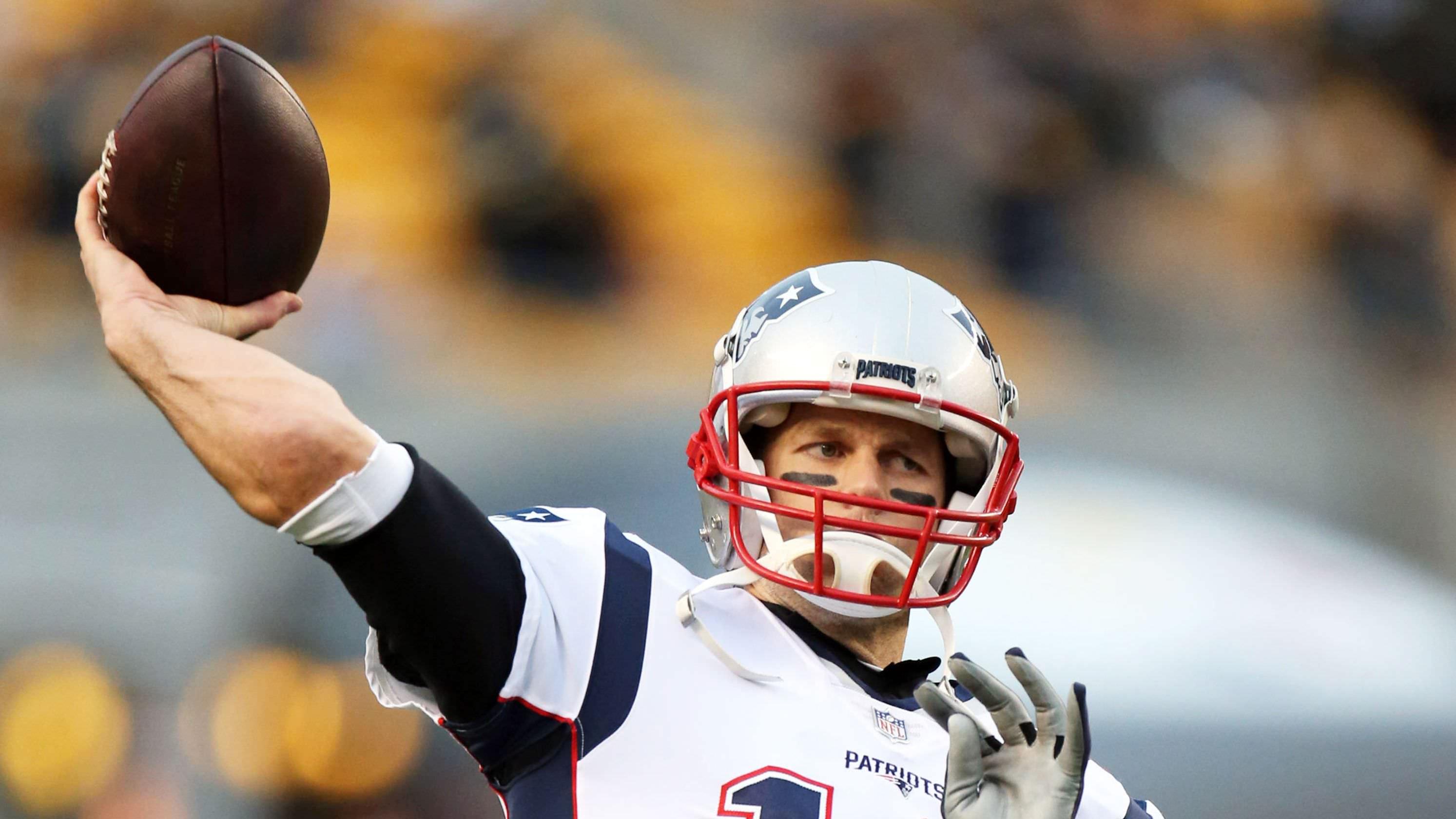 NFL QB Hot Sheet: Tom Brady, Patriots podem se recuperar depois de um tropeço surpreendente?