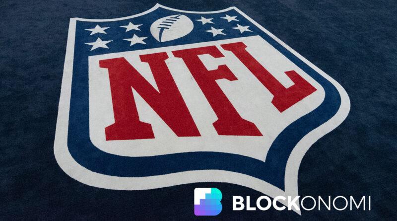 NFL proíbe equipes de lidar com NFTs ou criptografia