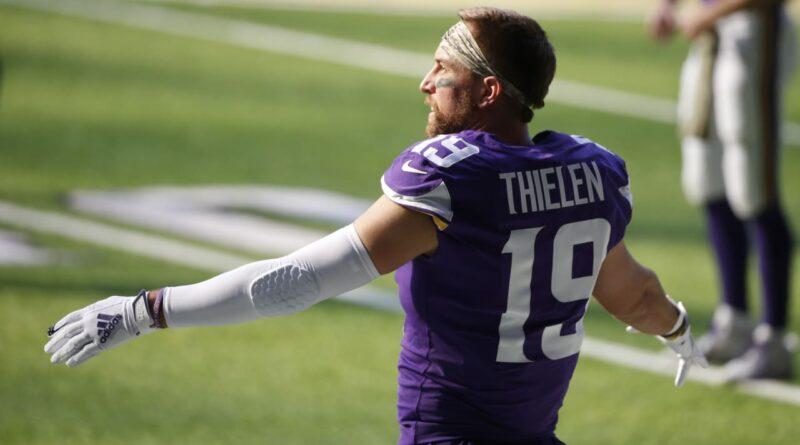 2021 NFL Fantasy Football Start 'Em, Sit' Em Semana 1: Wide receivers – NFL.com