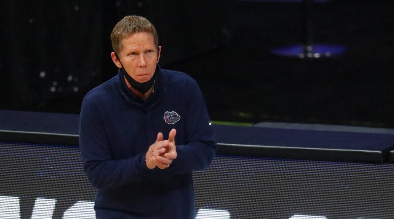 Mark Few: Treinador principal do Gonzaga citado com DUI – Sports Illustrated