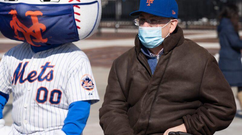 Mets: Steve Cohen chama o ex-executivo do time rival por causa do hit