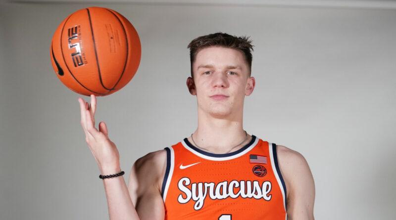 Syracuse Basketball Mock 2022 Recruiting Class 5.0 – Notícias da Sports Illustrated Syracuse Orange, análises e mais