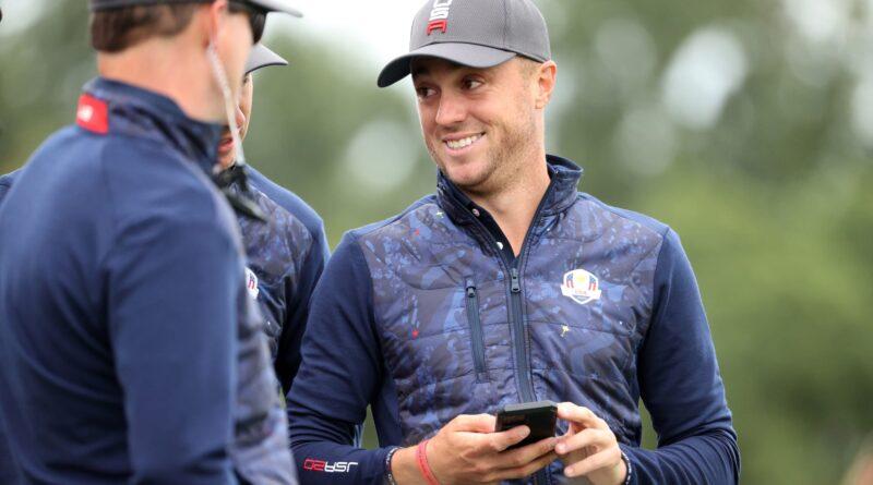 Ryder Cup 2021: Rosters da equipe dos EUA e da Europa para o Whistling Straits