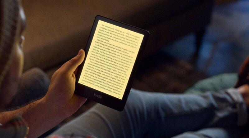 A linha atualizada do Kindle Paperwhite da Amazon torna o melhor e-reader ainda melhor
