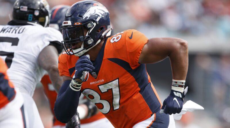 2021 NFL Fantasy Football Start 'Em, Sit' Em Semana 3: Fim apertado – NFL.com