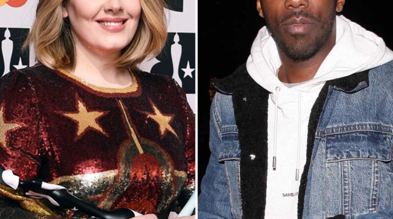Mais 1!  Adele e BF Rich Paul pareciam 'felizes juntos' no casamento de um amigo