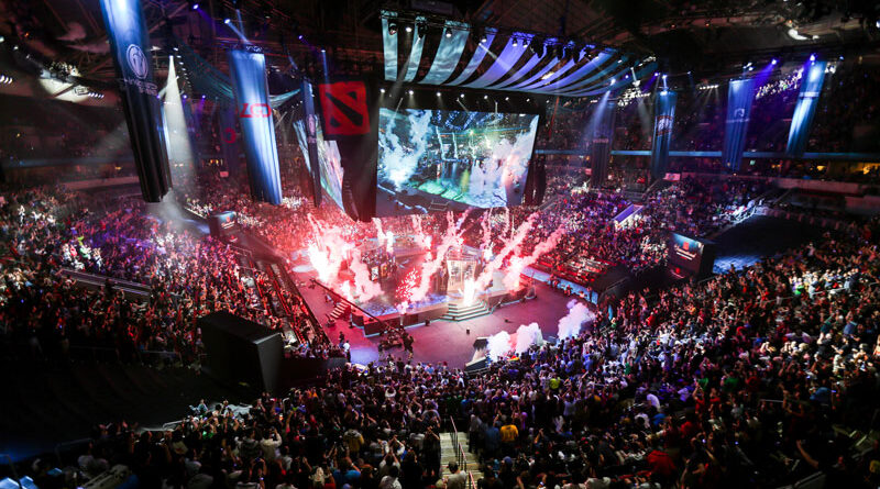 Esports Net Worth 2021: A oportunidade de bilhões de dólares dos esportes