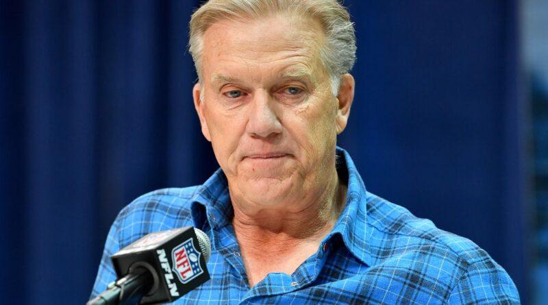 John Elway se atrapalhou com uma bolsa de $ 714 milhões com participação acionária do Broncos