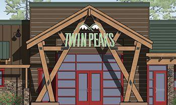 Twin Peaks contratando mais de 130 membros da equipe para o First Grand Prairie Lodge