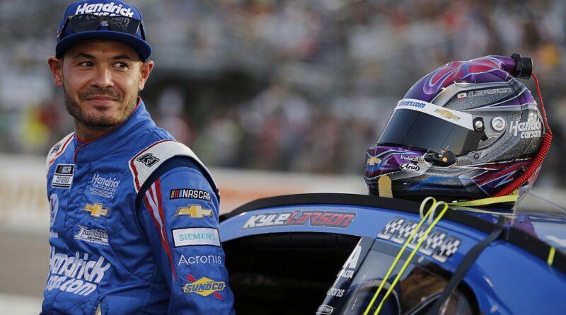 """A decisão do pit da NASCAR pela Hendrick Motorsports é uma """"decisão explodida"""""""