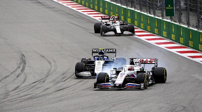 FIA não se alarma após a última polêmica de Mazepin