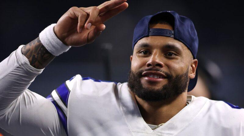 Vencedores e perdedores da Semana 3 da NFL: os Cowboys estão de volta ao dono da NFC East