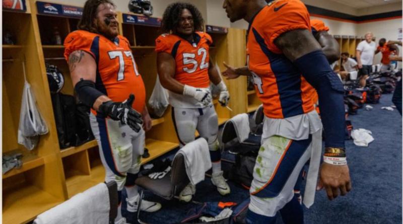 OC Pat Shurmur, do Denver Broncos, fala sobre a estreia do novato OL Quinn Menierz – Sports Illustrated Mile High Huddle: Notícias, análises e muito mais do Denver Broncos