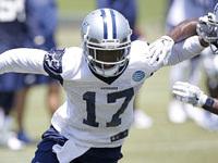 Romo: Miles WR Austin pode emergir para o Cowboys – NFL.com