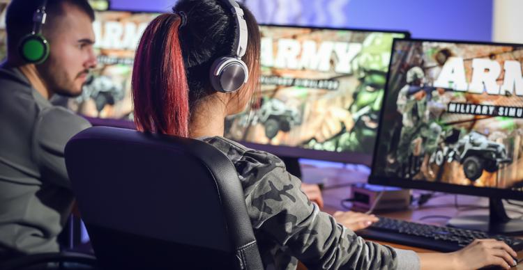 O token de e-sports PLAY registra 93% de rali: onde comprar PolyPlay