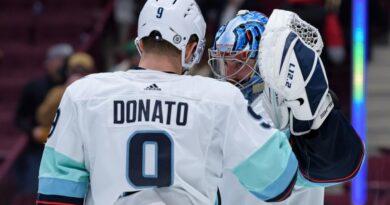 Kraken tem como objetivo refinar a química rumo à abertura inaugural da temporada da NHL – NHL.com