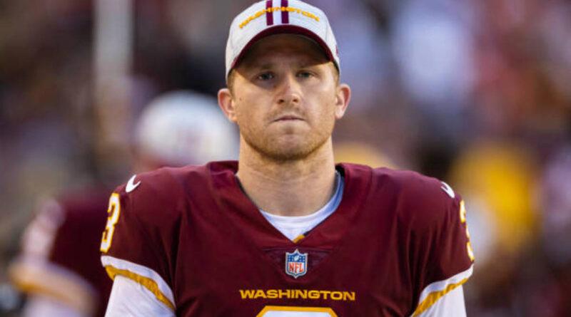 Hot Seat: ESCUTAR – O Washington Football Team deve manter o Kicker Dustin Hopkins?  – Sports Illustrated Washington Football News, Análise e Mais