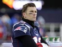 Tom Brady: 'Eu absolutamente acredito que vou' jogar em 2019