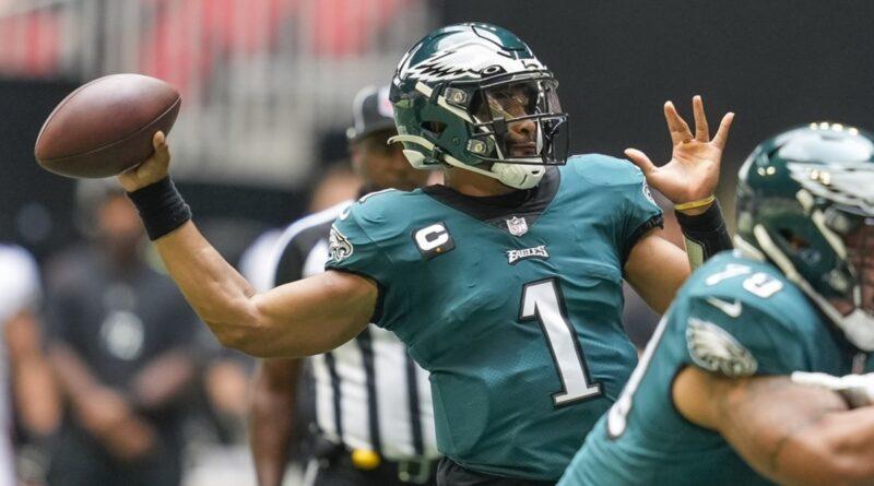 Philadelphia Eagles, QB Jalen Hurts, recebe outro tiro em uma equipe treinada por Matt Rhule – Notícias, análises e muito mais do Sports Illustrated Philadelphia Eagles