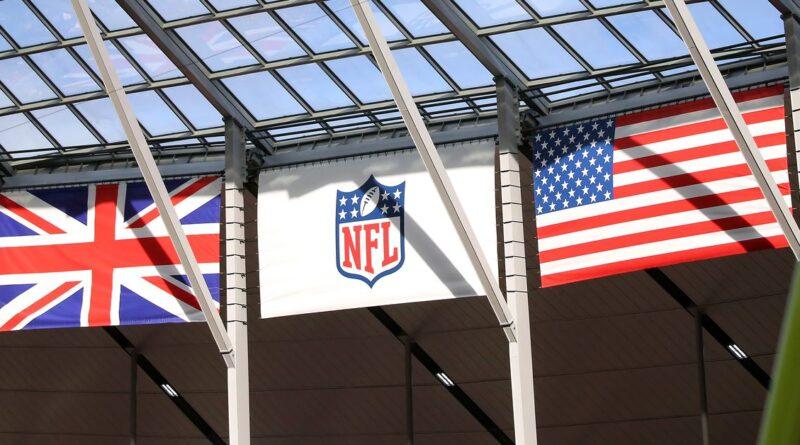A NFL continua oferecendo a Londres os piores jogos imagináveis