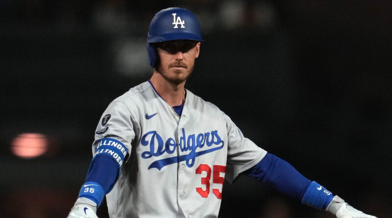 Dodgers-Giants: heróis improváveis ajudam Los Angeles até mesmo a série – Sports Illustrated