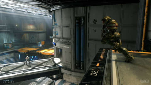 Revela o trailer de configurações competitivas do Halo Infinite: como assistir e o que esperar hoje