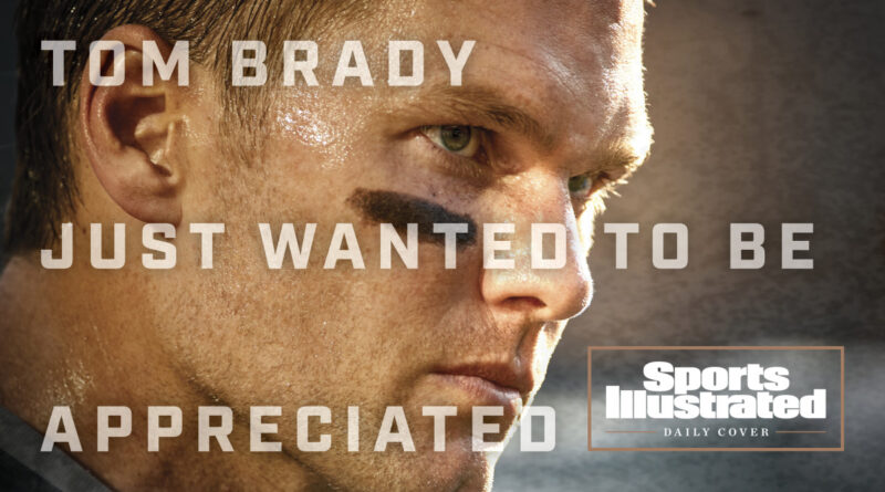 A história interna da separação de Brady com a Nova Inglaterra – Sports Illustrated
