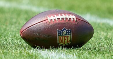 NFL concorda em encerrar a 'norma de corrida' no acordo