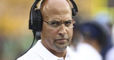 3 pessoas mais culpadas por Penn State perder para Illinois em 9OT