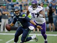 Oito jogos restantes que irão moldar o campo dos playoffs da NFL – NFL.com