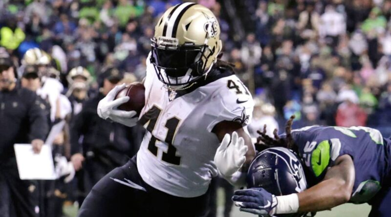 Jameis Winston sobre a grande noite de Alvin Kamara contra Seahawks: 'Um dos jogadores mais dominantes nesta liga' – NFL.com
