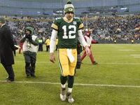 Ranking de jogadores ofensivos, Semana 14: Três ajustes para o trabalho de Packers – NFL.com