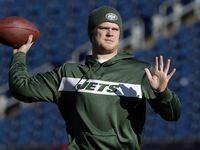 Jets GM: Sam Darnold faz trabalho de coaching 'atraente'