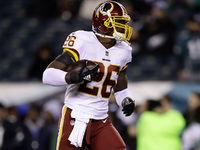 Peterson não se apressou por 100 jardas apesar de 90 jardas TD – NFL.com