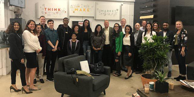 Um veterano de Wall Street está se unindo a Victor Cruz e Draymond Greek para lançar um acelerador tecnológico para startups em uma cidade improvável – Flint